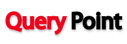 Query Point Logo